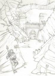 bandit hideout II