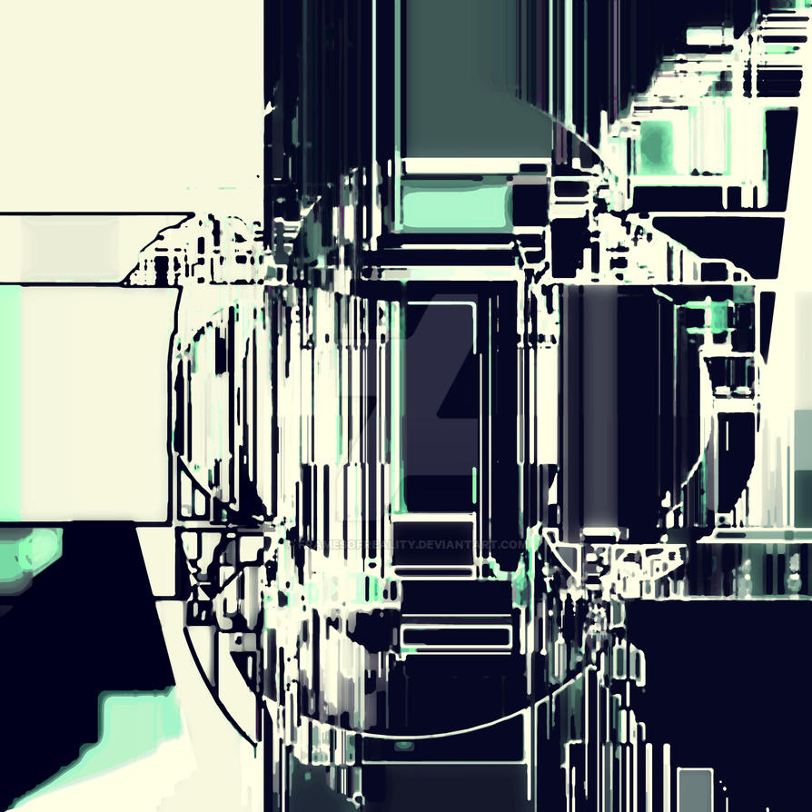 5x5 no.1 by framesofreality