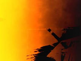 clea orange by framesofreality