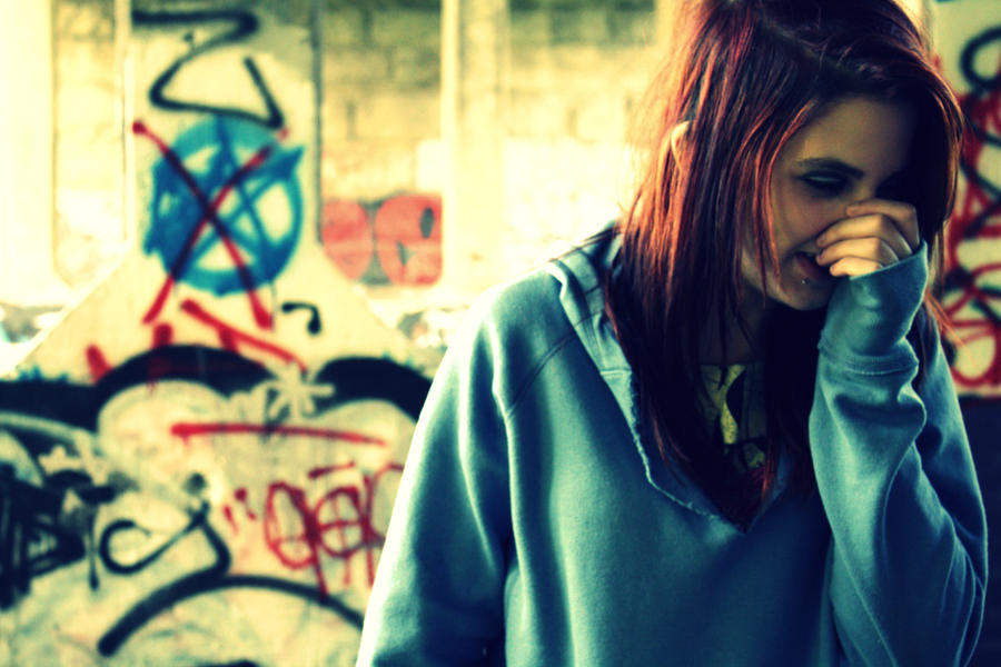 Trisha laughing by LilyQuinn - PearLy'nin Avatar Koleksiyonu ~
