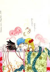 The Joke by Yaki-Tanuki