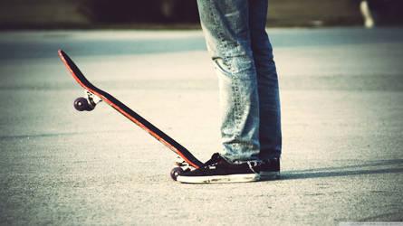 Wallpapers || Skateboarding  * BY: TFL