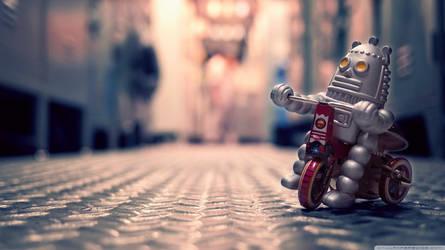 Wallpapers || Robotito linduuu   BY: TFL