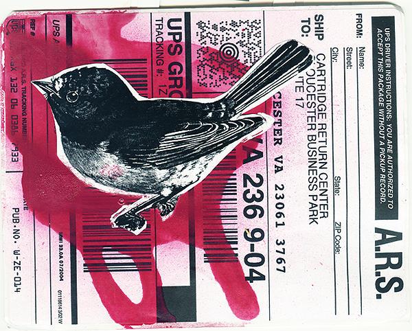 bird flu sticker 2 by muskawo