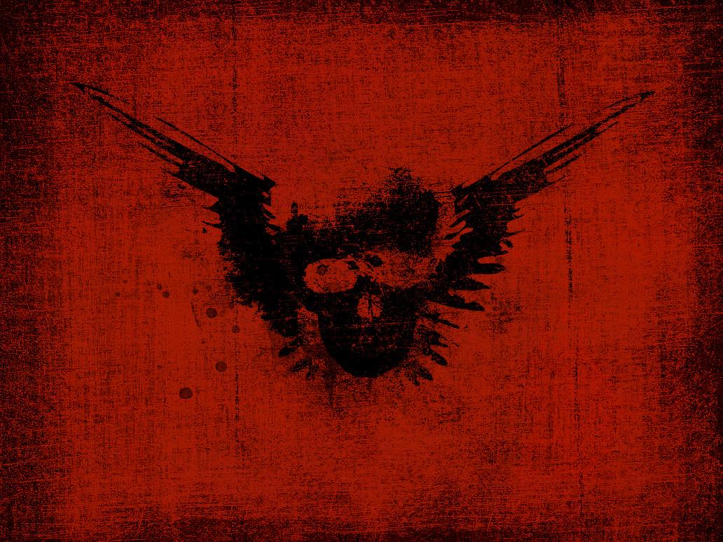 Red Skull Wallpaper By Muskawo