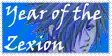 Year of the Zexion by Kole92