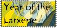Year of the Larxene by Kole92