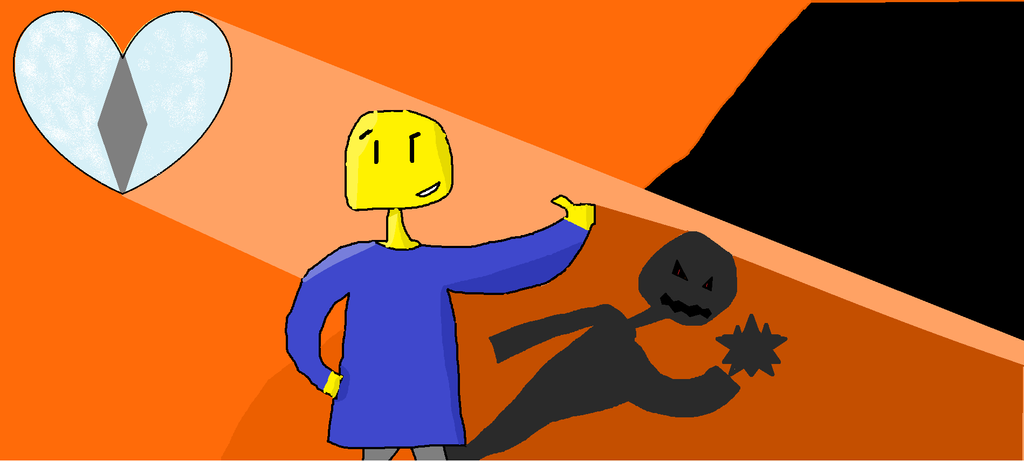 A random doodle by mac44444alt2