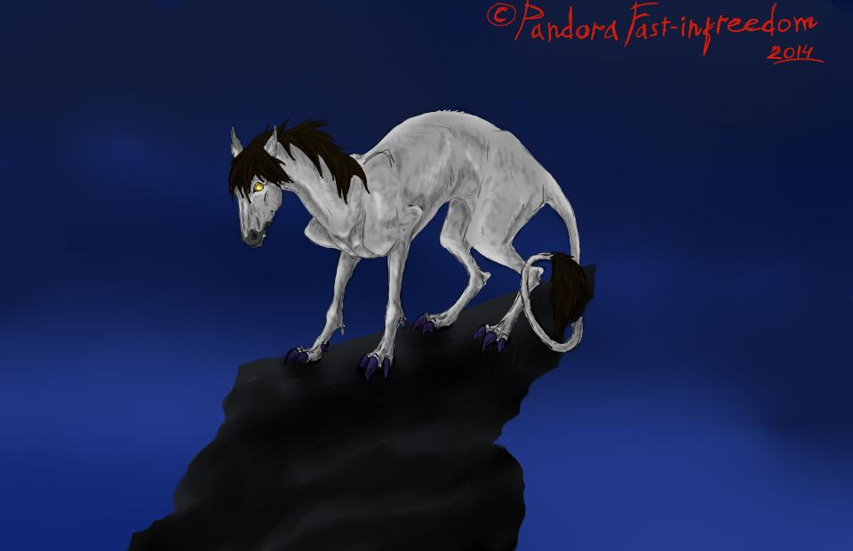 Night by PandoraFastInfreedom
