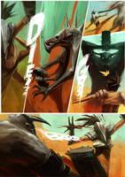 Gladiator life_Comic_PG005