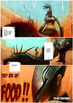Gladiator life_Comic_PG007