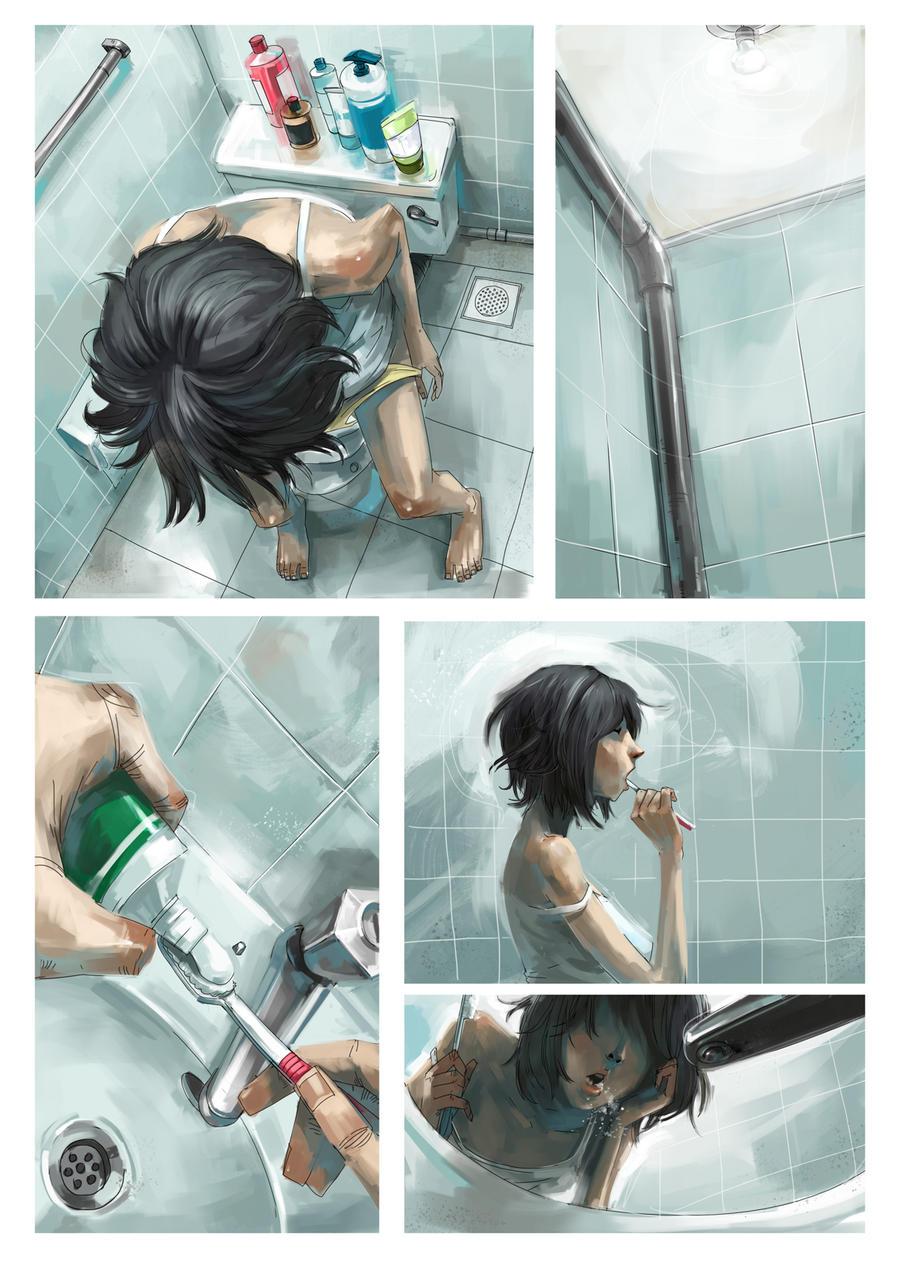 Comic_PG003 by Zeen84