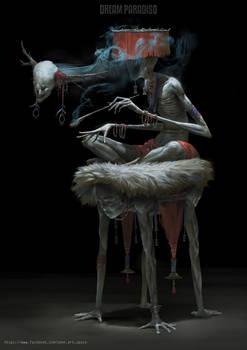 Morpheses The Portal Psychic