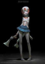 Lilith The Dream Director