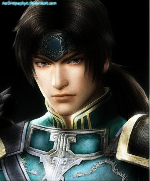 Dynasty Warriors 8: Zhao Yun (Close Up) by nadinepazkye on ...