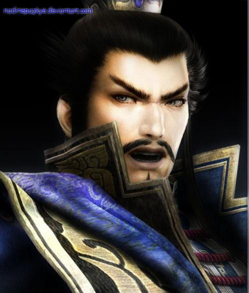 Image - Cao Cao DW1 Costume (DW8 DLC).jpg - The Koei Wiki ... |Cao Cao Dynasty Warriors 8