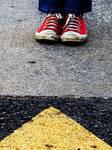 austin shoes. by lyyydia