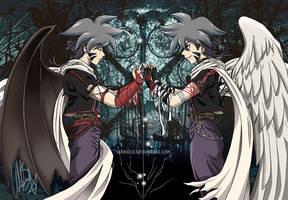 Hiwatari: Kyrie Eleison by Sabnock