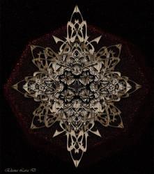 Abstrprint by elianalara