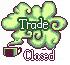 Green Tea: Trade Closed by Sugar-Bells
