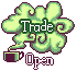Green Tea:Trade Open by Sugar-Bells