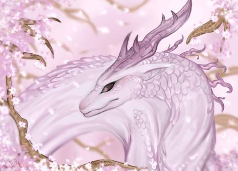 Spring Dragon~