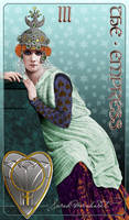 Tarot: The Empress III