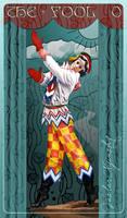 Tarot: The Fool - 0