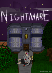 Nightmare by Guitarrob