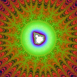 Mandelbrot set fragment new M31 by divetoxx