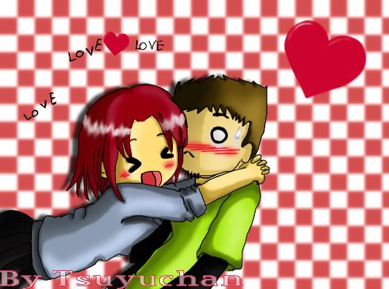 Love Love by tsuyuchan