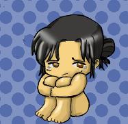 Chibi me by tsuyuchan