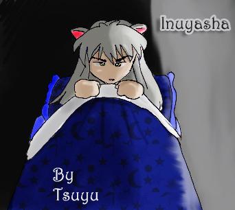 Non riesco a prendere sonno by tsuyuchan