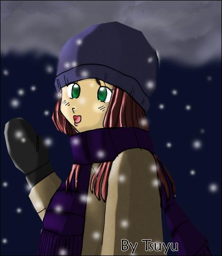Neve by tsuyuchan