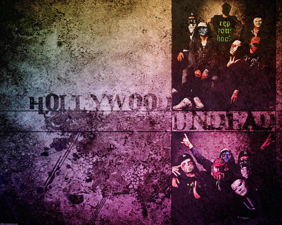 hollywood undead wallpapers. HollywoodUndead Wallpaper 4:3