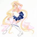 Princess Sailormoon