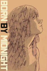 BORN BY MIDNIGHT - cover by Minochi