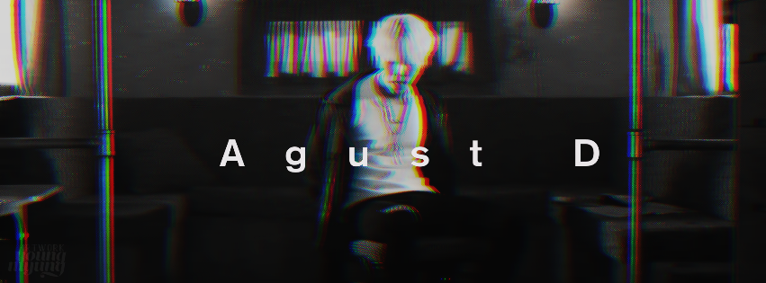 Agust D' by Leeyoungmyung on DeviantArt