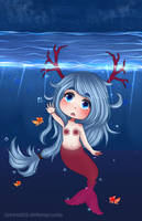 Prize// Sirena by KoRe-MiChI