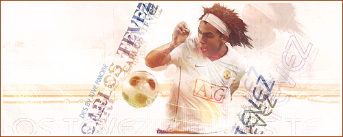 Tevez by JuveAmore