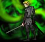 Prince Rilian