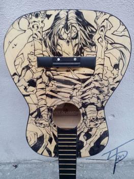 La Guitara