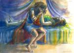 Gilgamesh's lament