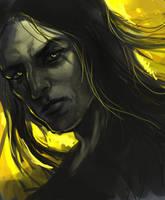 Haunted by merriya