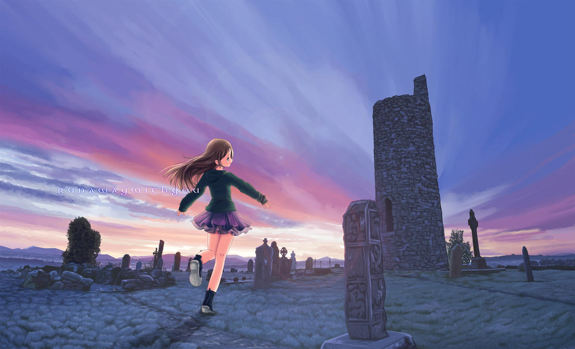 Kildare by runawaywithyou
