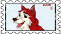 Balto-Kodi stamp by Tears--Of--Rain