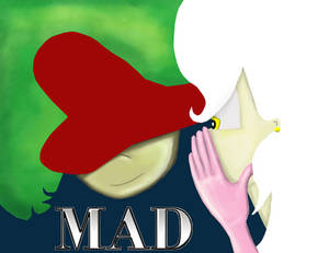 MAD: The Untold Story of the Faeries of Creativity