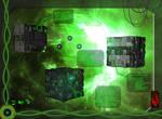 Borg Cube's