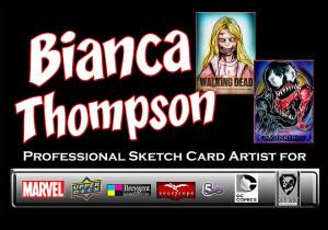 BiancaThompson's Profile Picture
