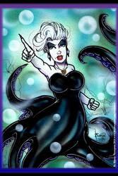 Ursula by BiancaThompson